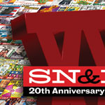 SN&R 20th Anniversary cover