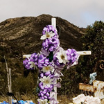 Baja Roadside Memorial #3