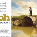 SN&R Ditch Fishing cover