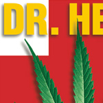 SN&R Dr. Hemp cover