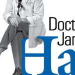 Dr. Hastings logo