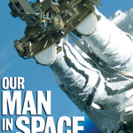 SN&R Our Man in Space cover